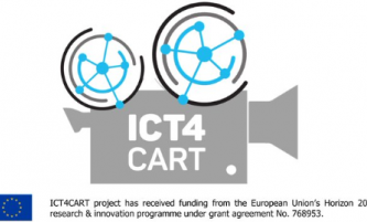 ICT4CART corporate video is now online